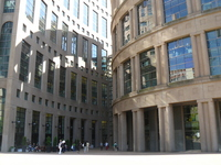 Vancouver Library Stock photo [231347] Kanata