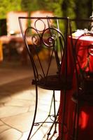 Night restaurant Stock photo [269654] Restaurant