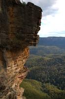 Blue Mountains Stock photo [270912] World