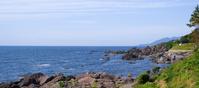 Echizen coast Stock photo [272117] Sea