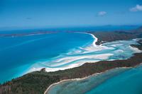 Whitehaven Beach Stock photo [281172] Australia