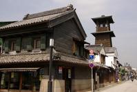 Bell at Kawagoe Stock photo [281639] Saitama