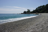 Katsura Beach Stock photo [582112] Kochi