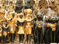 Ancient Egypt Pharaoh image other Stock photo [590206] Egypt