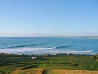 Surf accomodation Stock photo [26547] Wave