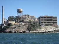 Alcatraz Island Stock photo [655198] Alcatraz