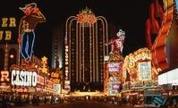 Las Vegas Stock photo [655550] Gambling