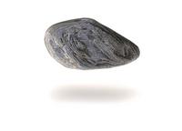 Floating stone Stock photo [663751] Stone