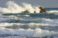 Tosa sea Stock photo [663882] Sea