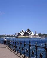 World Heritage Opera House _ Sydney Stock photo [667372] Opera