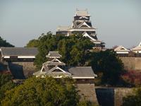 Kumamoto Castle Stock photo [667810] Iida