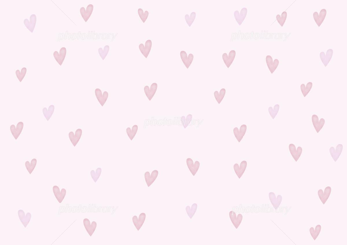 壁紙 ハート ピンク イラスト素材 753450 フォトライブラリー