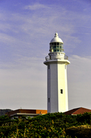 Nojima Saki lighthouse Stock photo [751113] Chiba