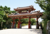 Shuri Castle MamoruAyanomon Stock photo [755060] SHURI