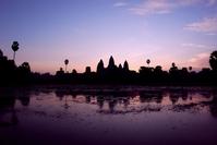Angkor Wat Asahi Stock photo [758038] Angkor
