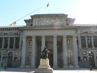 Prado Museum Stock photo [832870] Prado