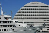 Kobe Port of pleasure boat Stock photo [836035] Kobe