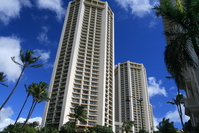 Ye gazing up at the sky of Hawaii Stock photo [836149] hawaii