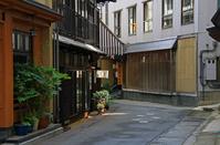 Hijiori spa town Stock photo [898628] Yamagata