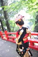 Bride kimono Stock photo [901815] Bride