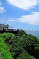 Seaside cafe Stock photo [902196] Cafe