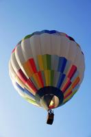 Hot air balloon Stock photo [906264] Flight