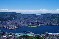 Nagasaki Port Stock photo [909409] Kyushu