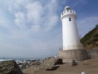 Irago cape lighthouse Stock photo [910493] Irago