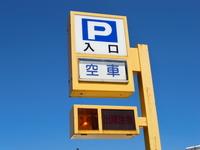 Parking guidance Stock photo [910777] Parking