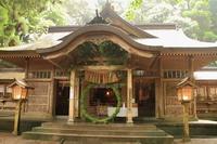 Takachiho shrine Stock photo [910939] Takachiho