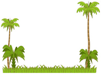 Tropical image [999606] Hawaii