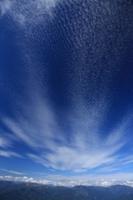 Autumn clouds Stock photo [1002983] Cloud