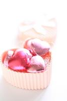 Valentine Day chocolate Stock photo [1006941] Pink