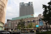 Osaka Namba Station Stock photo [1009903] Osaka