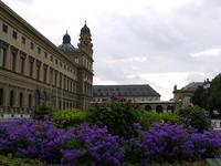 Residenz Museum Stock photo [1010234] Museum
