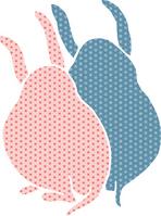 Retrospective Ban-i rabbit [1010311] An