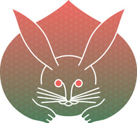 Mamuki rabbit [1010369] An
