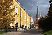 Moscow Kremlin Armoury Stock photo [1010668] Moscow