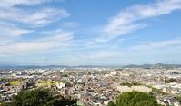 View from Komaki Castle Stock photo [1012766] Aichi