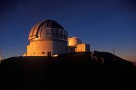 Mauna Kea Observatory Stock photo [1013087] Landscape