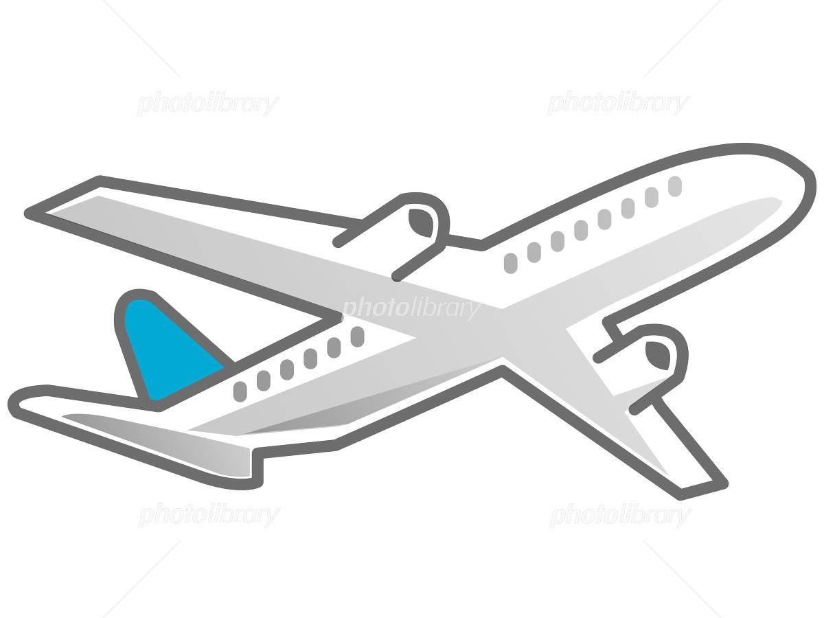 飛行機 イラスト素材 1113378 フォトライブラリー Photolibrary