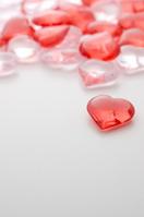 Heart-shaped object Stock photo [1113916] Hart