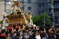 Portable Shrine Stock photo [1114821] Festival