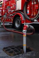 Fire truck Stock photo [1116716] Fire