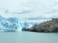 Los Glaciares of glacier Stock photo [1116977] Argentina
