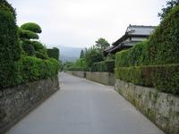 Chiran Samurai Stock photo [1117126] Kyushu