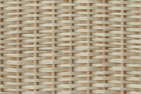 Hand-knitted basket of bamboo Stock photo [1120138] texture