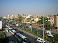 Cityscape landscape of Egypt Cairo Stock photo [1122134] Egypt