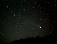 Comet Hyakutake Stock photo [1219578] Comet