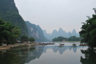 Landscape Stock photo [1222045] Yangshuo